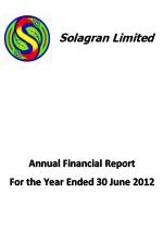 2012-sla-annual-report