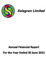2015-sla-annual-report